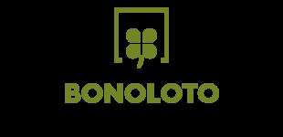 Logo oficial Bonoloto