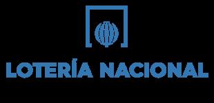 Logo oficial lotería nacional