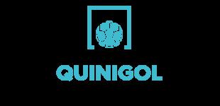 Logo oficial quinigol